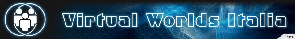 VirtualWorlds Italia